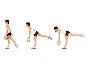 Balance Hip Flexors and Ab Muscles With Pilates