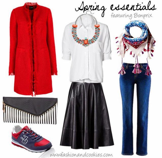 Affordable Spring essentials with Bonprix  aa637e968fb7