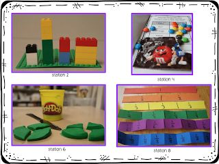 The ultimate list of fraction activities teaching with a mountain early stages of your fraction introduction be sure to check out ashleighs hands on fraction booklets she has a free fraction booklet that has so many maxwellsz