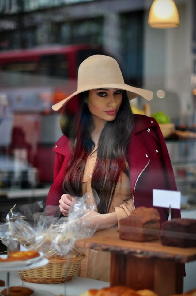 4f5ff284 Hat About Town | INTRIGUE ME NOW | Bloglovin'