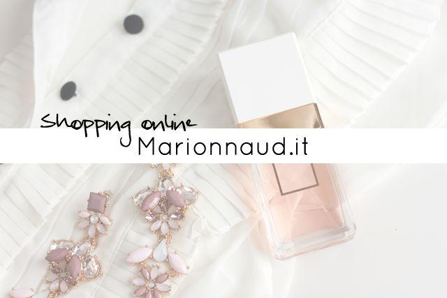 Shopping Online Marionnaud It Dotted Around Bloglovin
