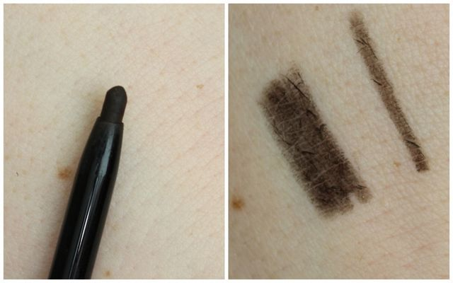 77866cf617e93f Bobbi Brown Perfectly Defined Gel Liner - Chocolate Truffle review ...