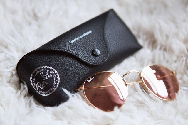 8088790ffc You can see I m becoming a little obsessed with bronze! How would you  customise your sunglasses  Take a peek of the options here.