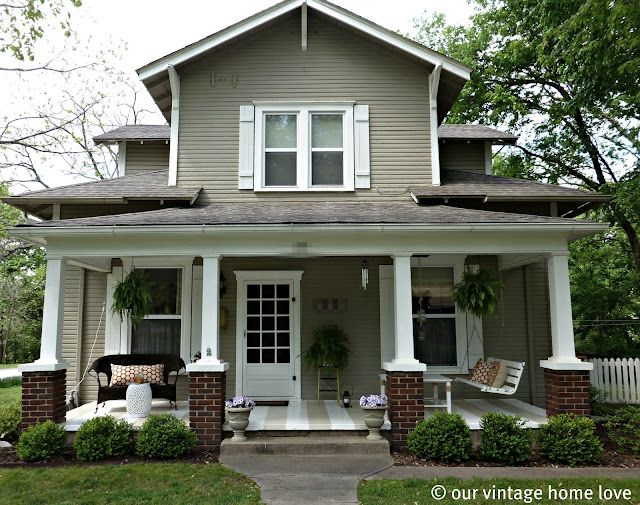 Sandy Hook Gray Exterior Paint
