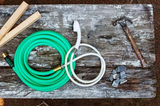 Can You Connect A Garden Hose To A Kitchen Sink