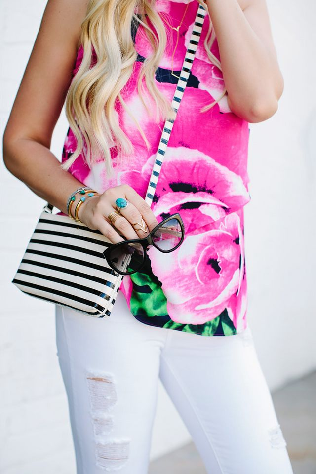 ca0368b1bf Kate Spade Sale + Summer Accessories | Dash of Darling | Bloglovin'