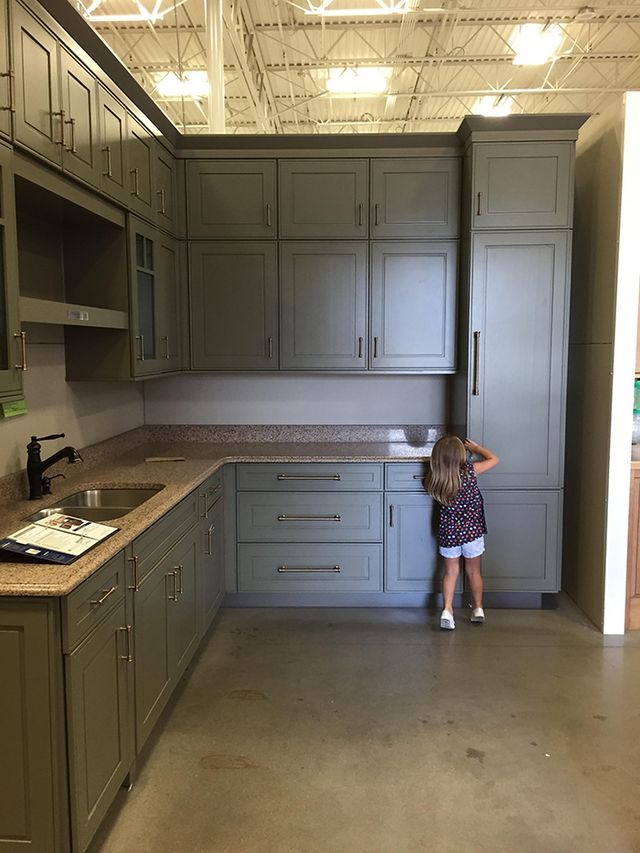 the kitchen choosing cabinets and countertops the