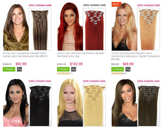 Where To Buy Hair Extensions Cheap Hair Extensions Luch Luch