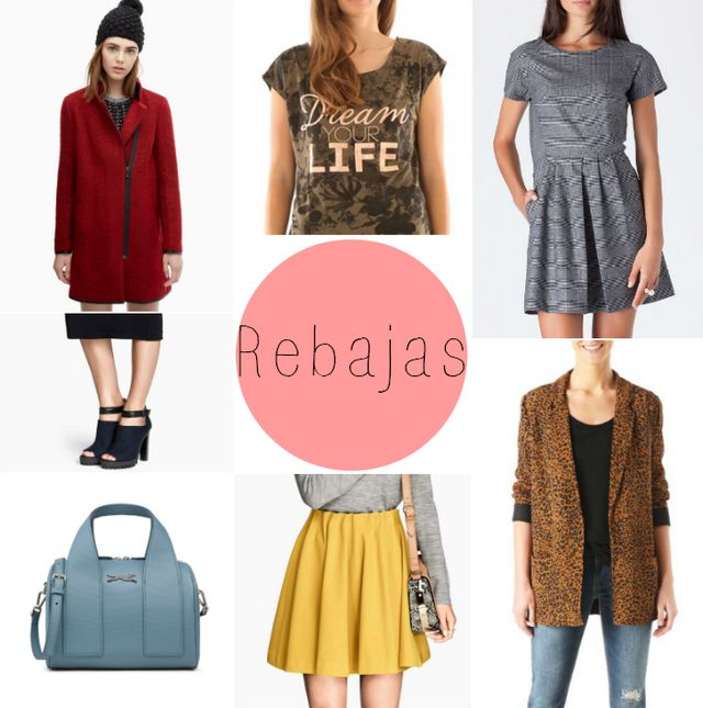 49bd7a1ffbd5 REBAJAS ANTICIPADAS | I love it! | Bloglovin'