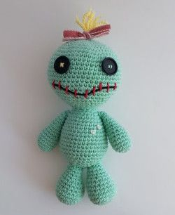 Scrump Free Amigurumi Patterns Bloglovin