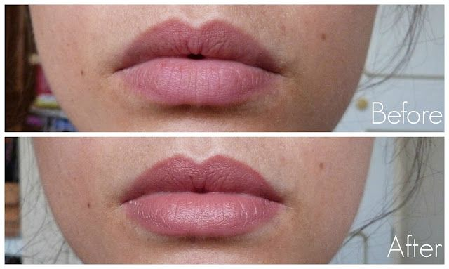Review Charlotte Tilbury Bitch Perfect Lipstick Amp The