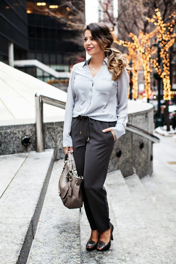 LADY OF THE MONTH : CORPORATE CATWALK | Lady of Style | Bloglovin\'