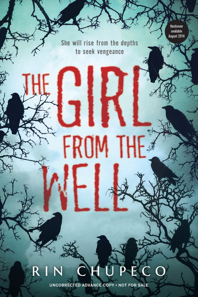 Review: The Girl from the Well by Rin Chupeco | Finding Bliss in