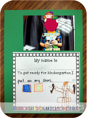 miss bindergarten gets ready for kindergarten coloring pages - the first week of school and classroom pictures miss