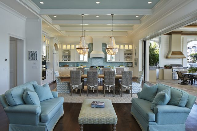 J Kitchen Deerfield Beach Of Lisa Publicover Interior Design House Of Turquoise