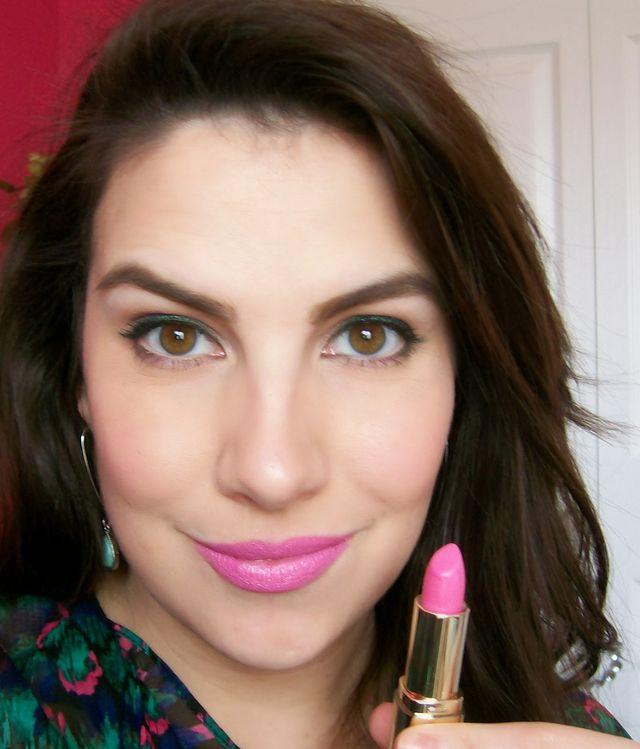 New Milani Color Statement Lipsticks | Beauty Broadcast ...  New Milani Colo...