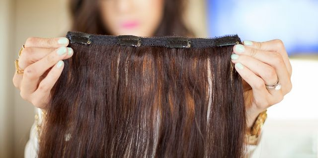 Do Hair Extensions Damage Your No If You Are Clipping Them In Correctly And Wearing They Will Not