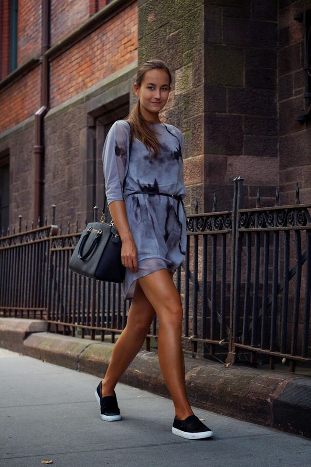NYFW outfit of the day  801f39359df