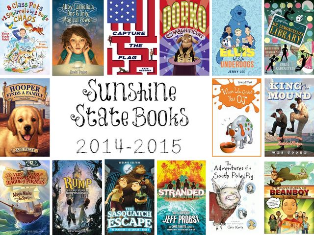 Sunshine State Book Reviews 2014-2015: 8 Class Pets | Teaching with ...