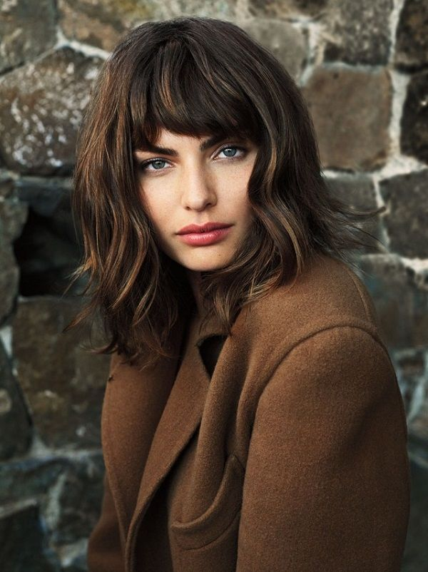 Collarbone length bob express o bloglovin whats your favourite hair length just before christmas i chopped my long locks to a very brave collarbone length bob the goal was to get rid of the urmus Choice Image