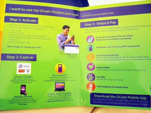 Globe GCASH 10th Anniversary: 1st Bazaar & Mastercard