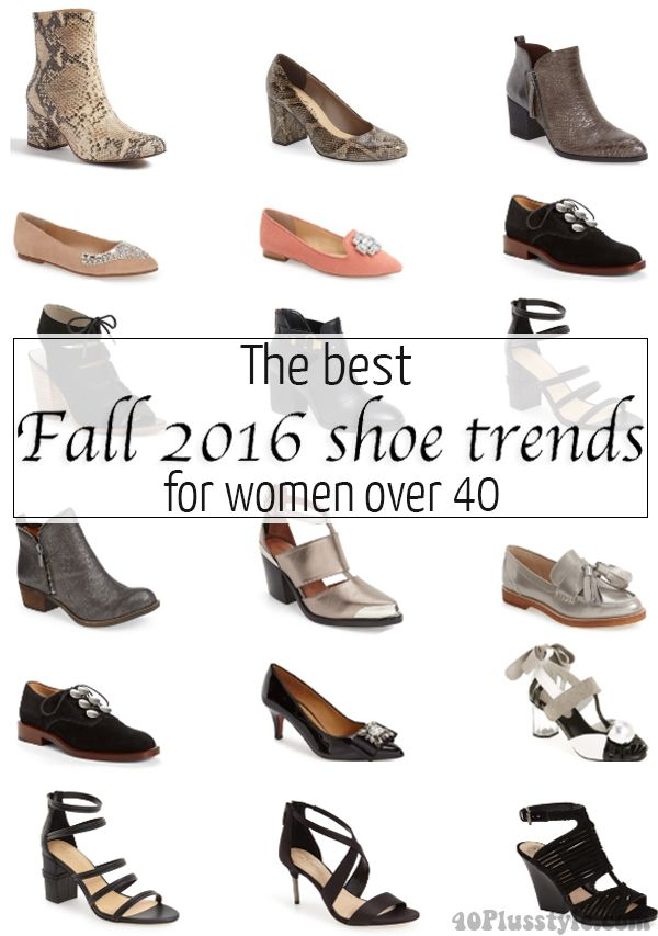 In a previous post on Fall 2016 trends, we covered 11 trends that came off  the runways and easily translate into chic looks for the fall and winter  months ...