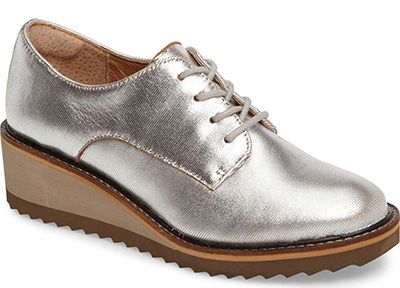Cole Hann Jagger Silver Oxford – Cole Haan
