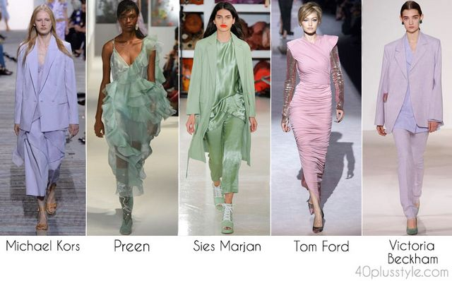 10c7e17f501 The 10 best Spring trends for women over 40 – From runway to your ...