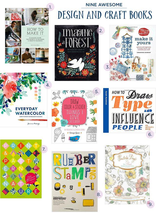 120be827e 9 Design and DIY Books