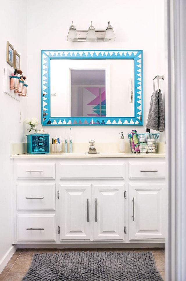 Organize Your Bathroom Vanity Like A Pro A Beautiful