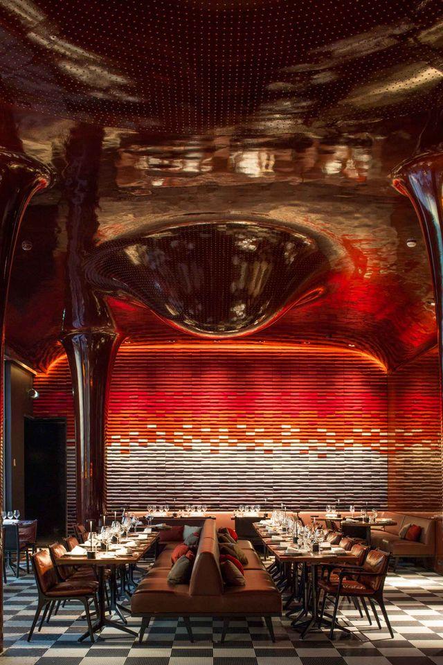 Paris' Legendary Nightclub Les Bains Returns as a Luxury Hotel ...