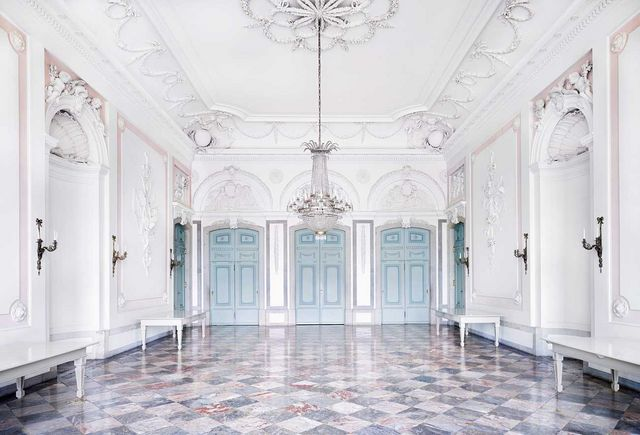 Stories On Design // Empty & Abandoned Buildings