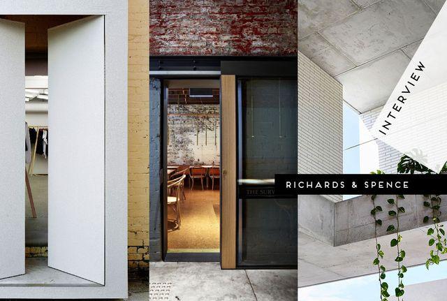 interview brisbane based architectural studio richards spence breathe architecture studio yellowtrace
