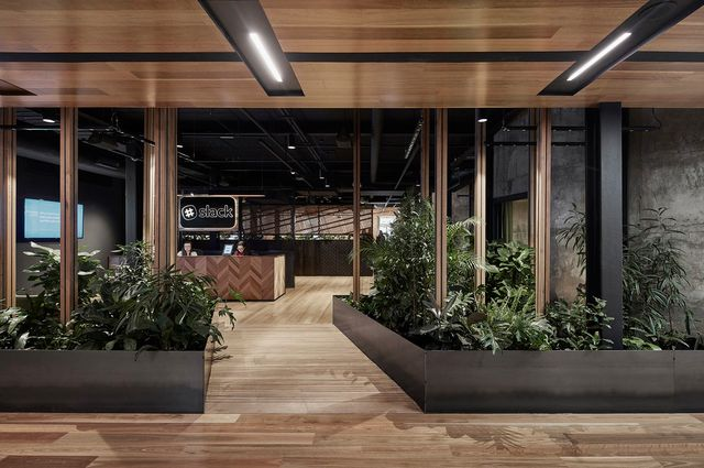 slack office in melbourne by breathe architecture yellowtrace