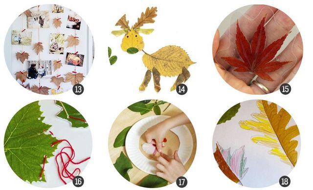 Tiny bellotas /& Hojas Craft Botones Novedad Otoño Jardín Flor Hoja de Árbol Pequeño