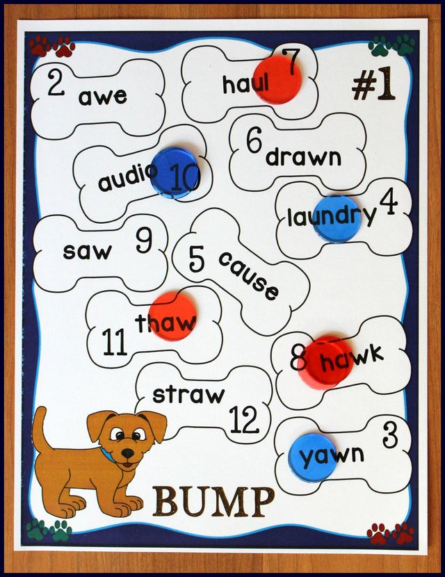 Activities For Teaching Auaw Digraphs 4988540859 on Activities For Teaching The Auaw Digraphs
