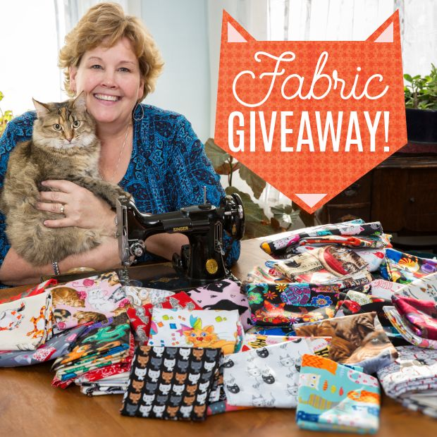 New Friday Tutorial The Pins And Paws Quilt Giveaway