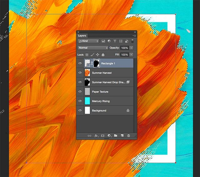 How To Create a Music Festival Poster Design in Photoshop | Blog