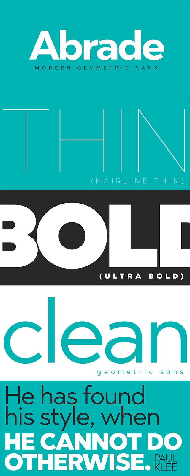 The Complete Font Lover's Library Can be Yours for Just $29