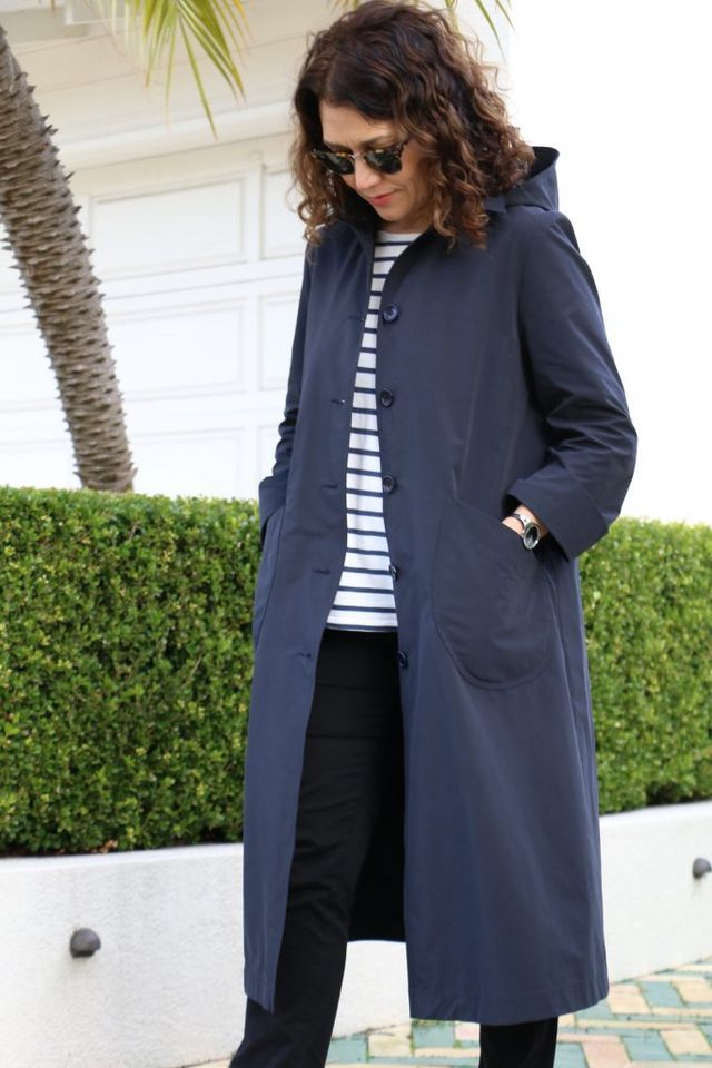 dd2d65441a4 OUR NEW PATTERN    THE MELBOURNE TRENCH COAT