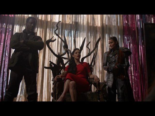 TV Recap: The 100, Demons   Cuddlebuggery Book Blog   Bloglovin'