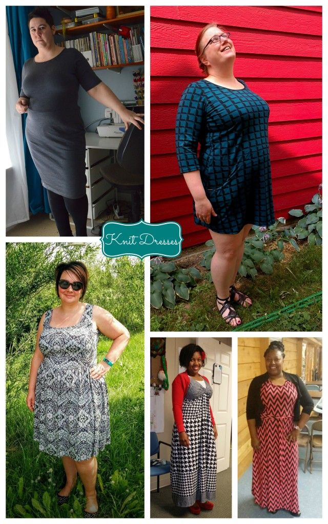 clockwise from top left  Colette Moneta and BlueGingerDoll Violet mashup  dress by craftastrophies  Ottobre 2 2015 dress by Clothing Hacker   Butterick 6206 ... 739c3841ed1