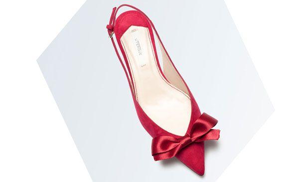 De boda en boda 2014: Quince zapatos con los que no sufrirán