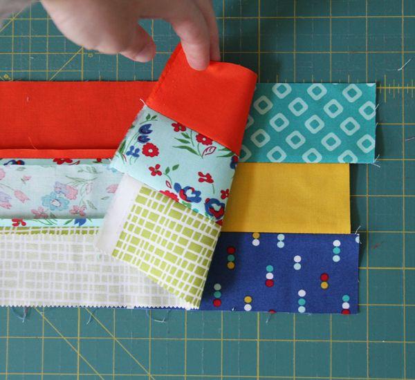 Diagonal Strip Quilt Tutorial Cluck Cluck Sew Bloglovin