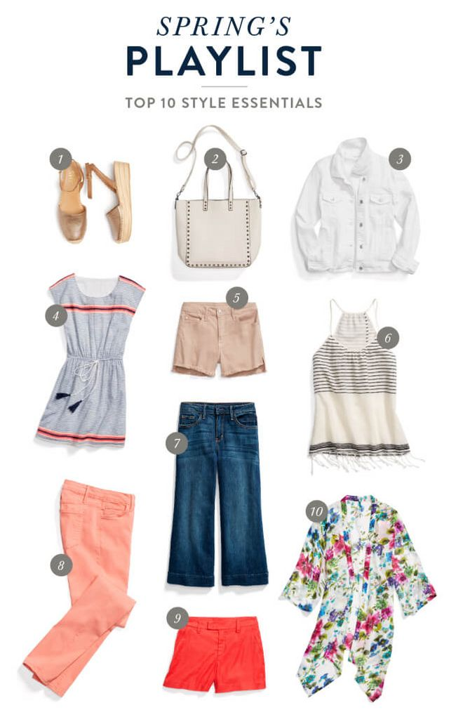 9dda1ece018a Spring's Playlist: Top 10 Style Essentials | Stitch Fix Blog ...