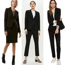 d479fa7f3b55 The Best Women s Suits of 2018  Affordable