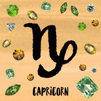 March 2019 Horoscopes: Capricorn | Coveteur | Bloglovin'