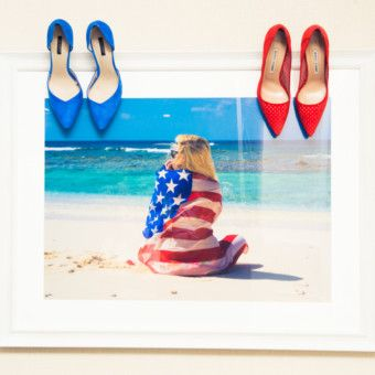 0ddbd427208f 15 Effortless Summer Pieces We re Wearing for the 4th of July ...