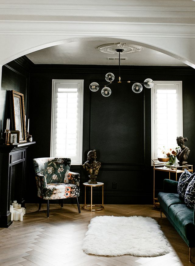 A Family's Bold Art Deco Home   Inspired By This   Bloglovin'