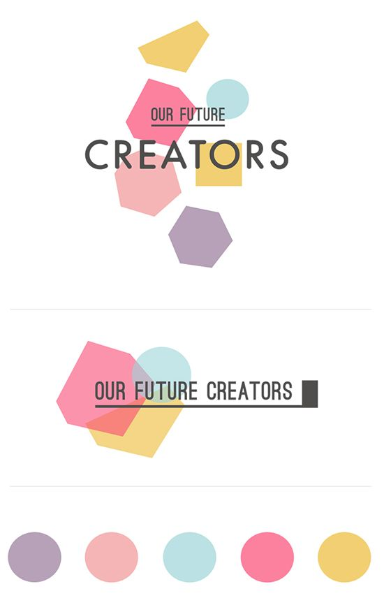 How to create a brand board elembee bloglovin brand boards can be as simple as you want including just your logo and colour palette or they can include everything i list above and more fandeluxe Image collections
